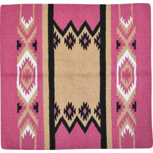 Randol's Navajo Texas Wollsatteldecke