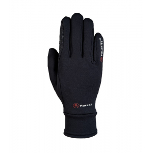 Handschuhe Roeckl polartec
