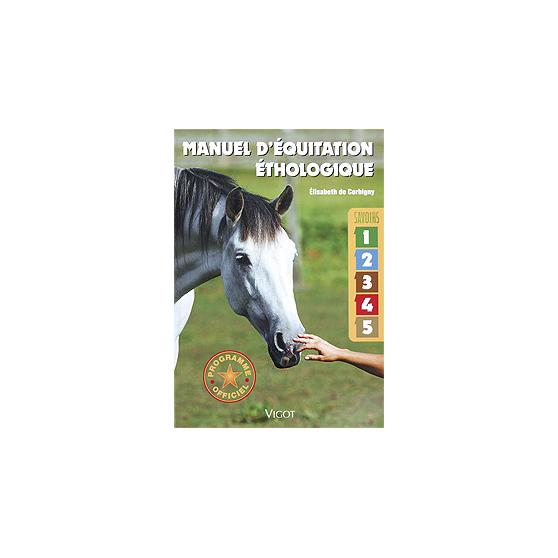 Manuel d'équitation éthologique
