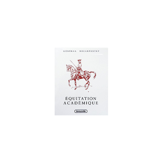 Équitation académique
