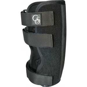 C.S.O. Protection knee guards