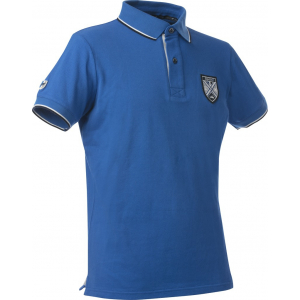 EQUITHÈME fine pique polo shirt - Children