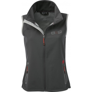 EQUITHÈME R&D Softshell waistcoat - Ladies