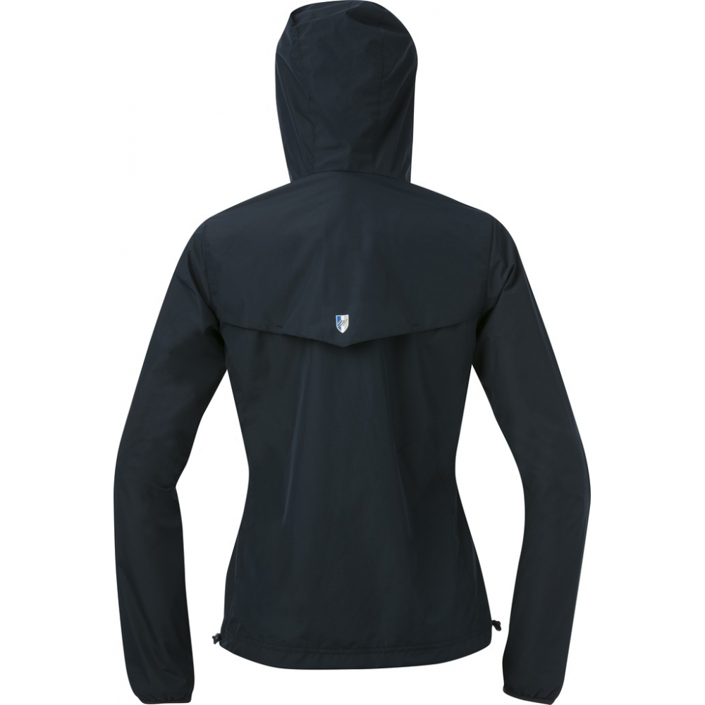 Equi'M Foldaway rain jacket - Ladies - Waterproof - Padd Horsetack