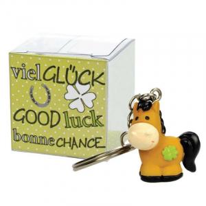 Lucky Horse Schlüsselanhänger