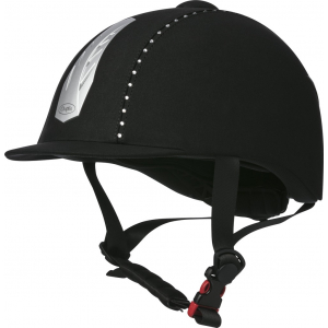Choplin Aero Chrome adjustable helmet