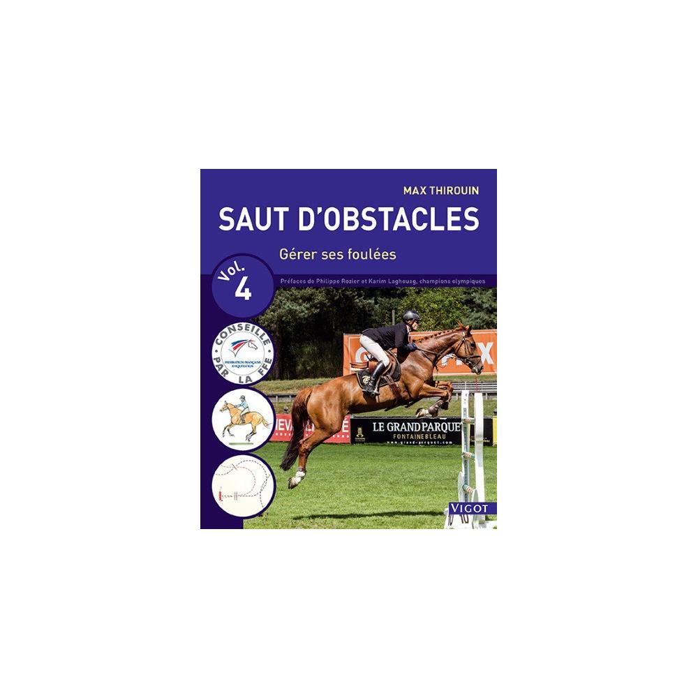 SAUTS OBSTACLES Vol.4