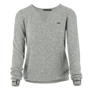 EQUITHÈME Mors dunne sweater, lange mouwen - Dames