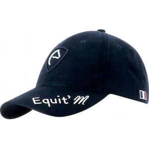 Casquette Equit'M Team