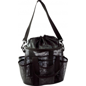 Air multi pocket grooming bag