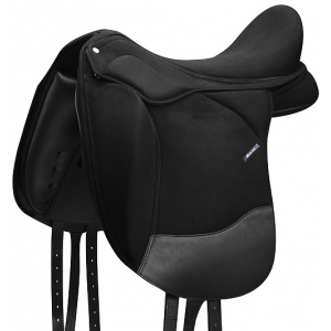 WINTEC Pro Dressage CAIR® with Contourbloc®
