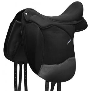 WINTEC Pro Dressage CAIR® with Contourbloc®
