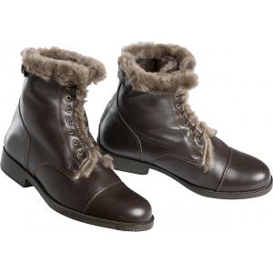 Boots EQUITHÈME Laine