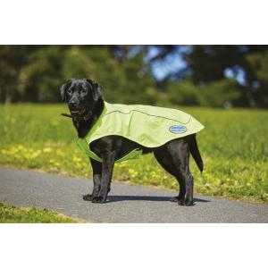 Couverture Weatherbeeta 300D Vision pour chien