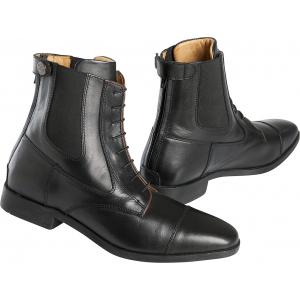 """EQUITHÈME """"2 tone"""" boots"""