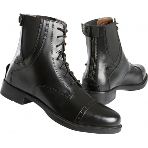 "NORTON ""Lacet"" synthetic boots"