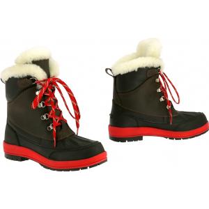EQUITHÈME Fourrure Boots
