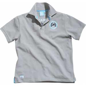 EQUITHÈME Alltech FEI World Equestrian Games™ 2014 in Normandy piqué cotton polo shirt