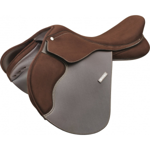 Saddle Wintec Pro Jump Cair® Poney