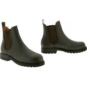 Boots EQUITHÈME Sécurité