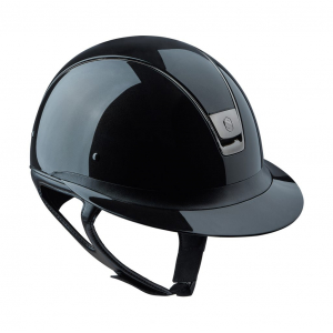 Helmet Miss shield glossy Samshield