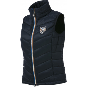 Equit'M Sleeveless quilted waistcoat - Child