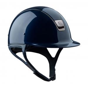 Helmet Samshield Shadowglossy