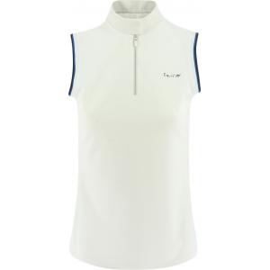 EQUIT'M Sleeveless polo shirt - Women