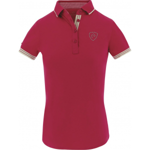 Polo EQUITHÈME Jersey - Femme