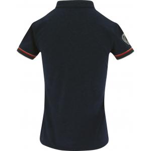 Polo Jersey TRC85 - Enfant
