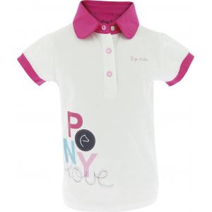 Equi-Kids Polo shirt - Kind