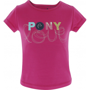 Equi-kids Pony Love T-Shirt - Meisjes