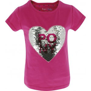 T-Shirt Equi-Kids...