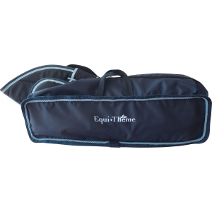EQUITHÈME Bag for shipping boots