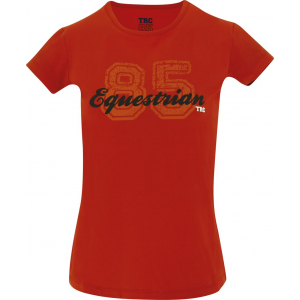 T-shirt TRC 85 - Meisjes