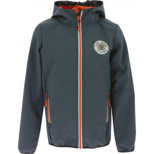 TRC 85 Softshell jacket