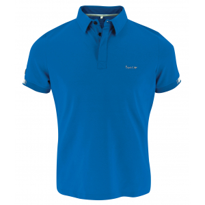 Polo EQUIT'M manches courtes - Homme