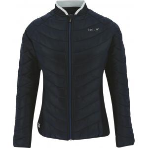 EQUIT'M Padded jacket bimaterials - Men