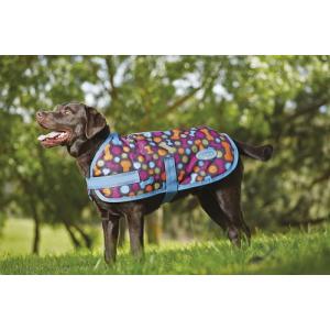 Couverture Weatherbeeta pour chien