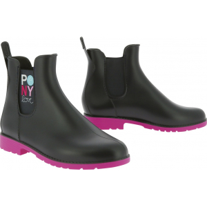 Equi-Kids Pony Love Synthetische Stiefelette  - Kinder