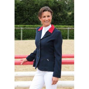 Competition jacket Pénélope Paris - Ladies