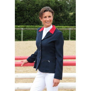 Competition jacket Pénélope Paris - Women