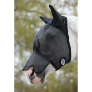 Masque anti-mouches WeatherBeeta avec nez
