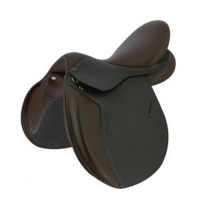 Eric Thomas Fontainebleau Saddle