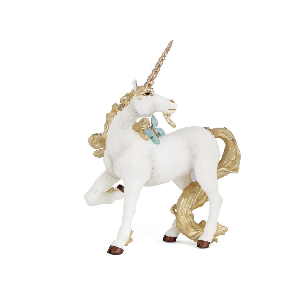 Licorne dorée Papo
