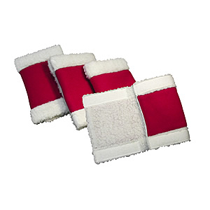 Christmas bandages
