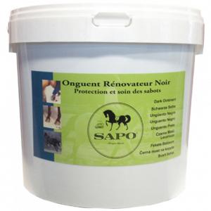 Renovator Salve, black SAPO...
