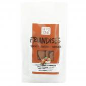 Bonbons pour chevaux Hippo-Tonic Coeur - Pomme/Cannelle