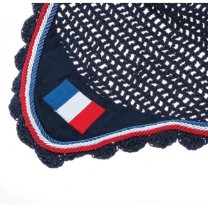 Bonnet Lami-Cell French Flag