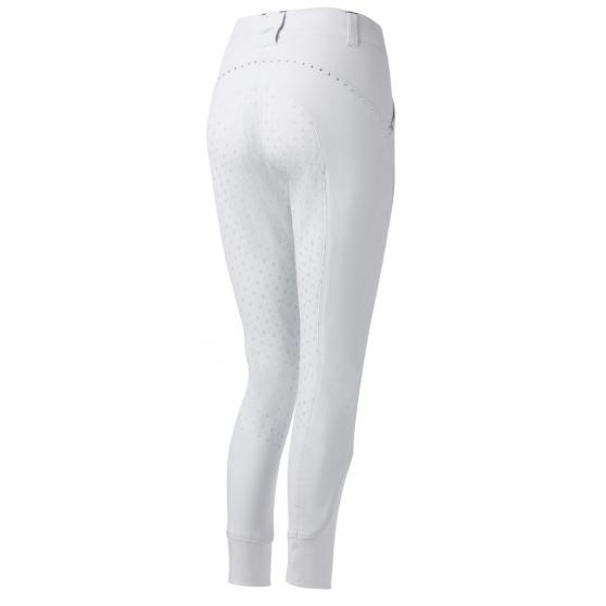 Pantalon Equit'M Thermic Fond Silicone - Femme